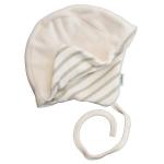 Baby bonnet double épaisseur coton bio