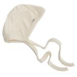 Bonnet pour bébé coton bio