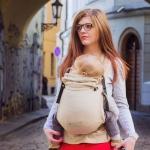 Storchenwiege BabyCarrier