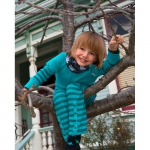 ManyMonths ECO Adjustable Button Pants