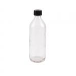 Emil bouteille en verre