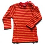Engel Baby-shirt laine/soie