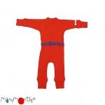 Manymonths One Piece Suit- combinaison laine