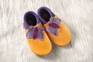 POLOLO Butterfly mango/lilac