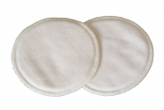 Coussinet d''allaitement cotton 3 pairs