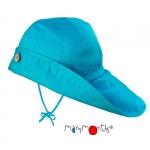 ManyMonths Chapeau de soleil ajustable