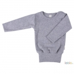 Shirt W-free gris